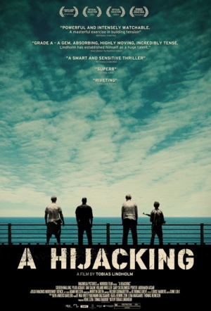 A Hijacking Film Poster