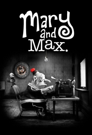 Mary and Max Film Poster