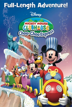 Mickey Mouse Clubhouse: Choo Choo Express
