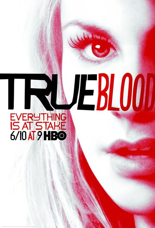 True Blood: Season 5 Film Poster