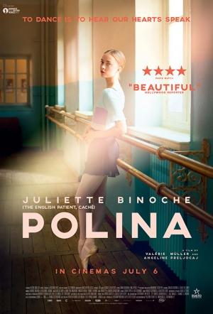 Polina (Danser sa Vie)