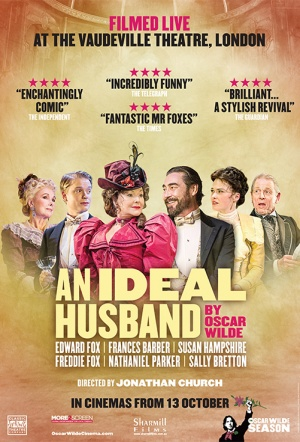 Oscar Wilde's An Ideal Husband