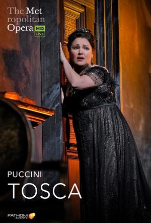 MetOpera: Tosca