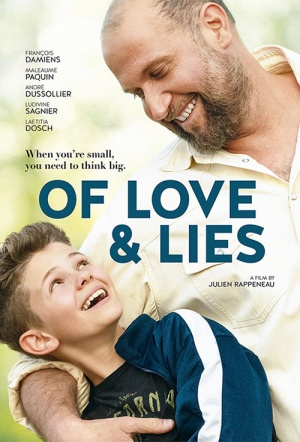 Of Love and Lies (Fourmi)