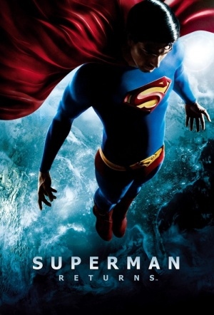 Superman Returns Film Poster