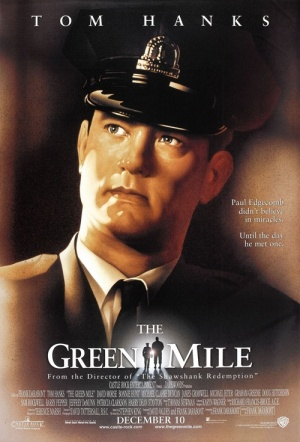 The Green Mile Film Poster