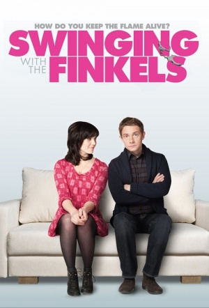 Swinging With The Finkels Film Poster