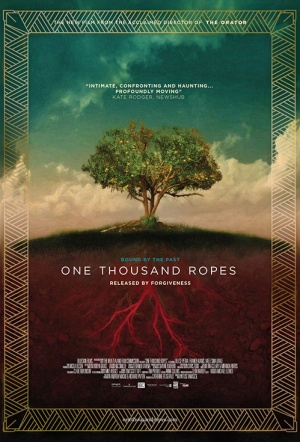 One Thousand Ropes Film Poster