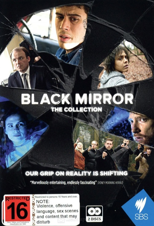 Black Mirror: The Collection Film Poster