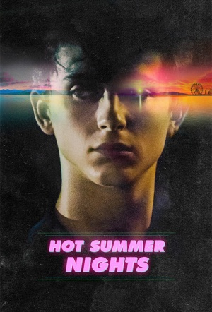 Hot Summer Nights Film Poster