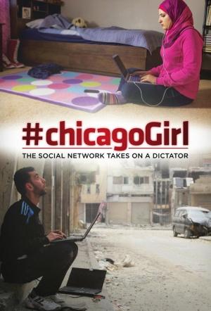 #chicagoGirl