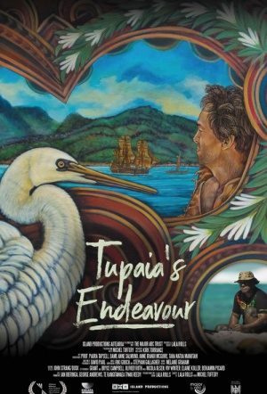 Tupaia's Endeavour – The Director's Cut
