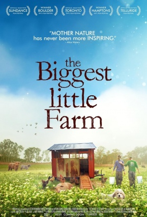 The Biggest Little Farm
