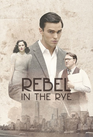 Rebel in the Rye Film Poster