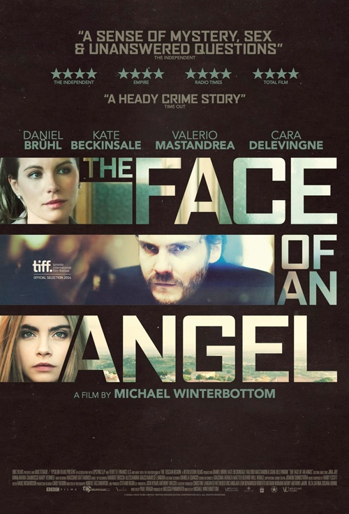 The Face of an Angel Film Poster