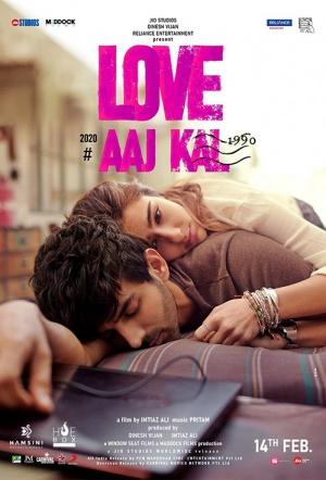 Love Aaj Kal 2