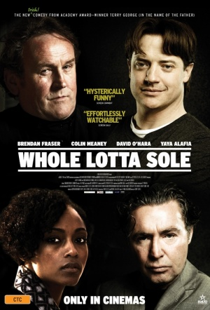 Whole Lotta Sole Film Poster