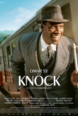 Dr. Knock Film Poster