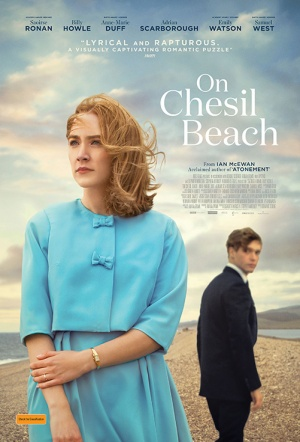 On Chesil Beach Film Poster