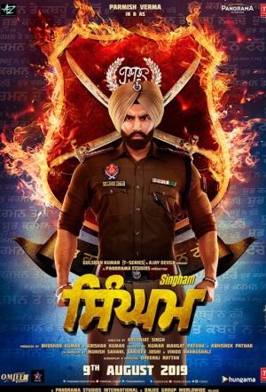 Singham (2019)