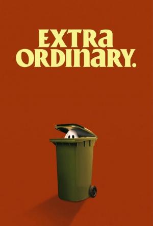 Extra Ordinary.