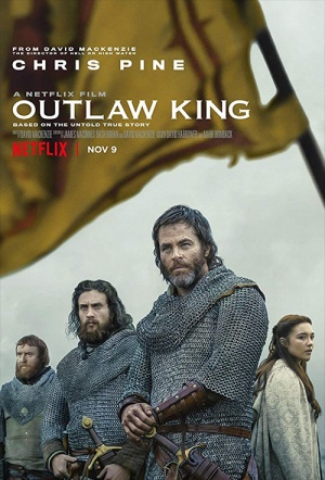 Outlaw King Film Poster