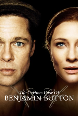 The Curious Case of Benjamin Button Film Poster