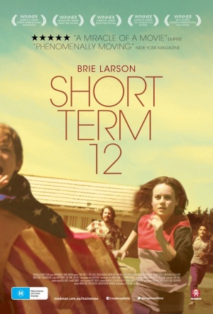 Short Term 12 Film Poster