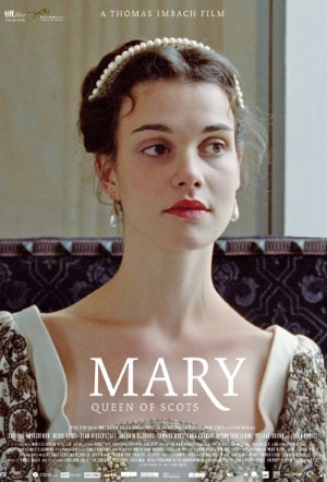 Mary Queen of Scots (2013) Film Poster