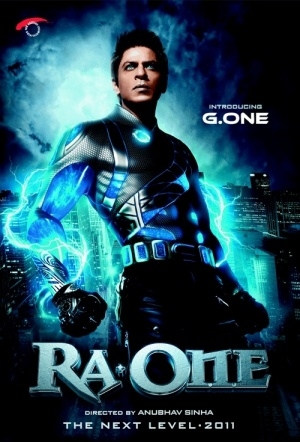RA. One 3D