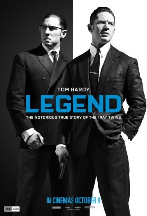 Legend Film Poster