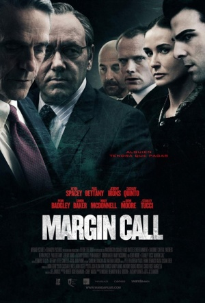 Margin Call Film Poster