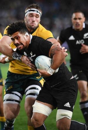 Live Sport: Bledisloe Cup 2020 Auckland