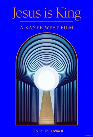 Jesus is King: A Kanye West Film