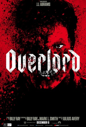 Overlord Film Poster
