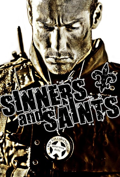 Sinners & Saints Film Poster