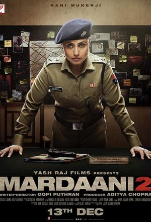 Mardaani 2