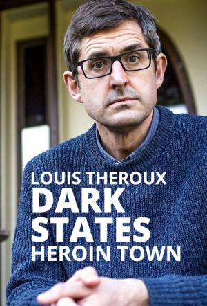 Louis Theroux: Heroin Town Film Poster