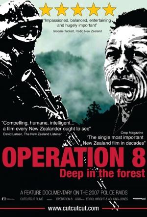 Operation 8