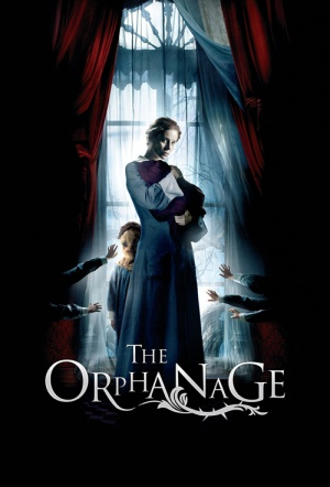 The Orphanage Film Poster
