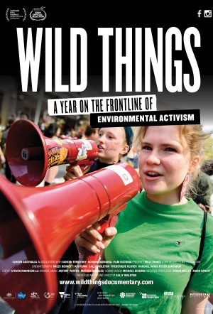 Wild Things (2021)