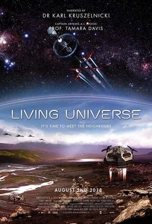 Living Universe