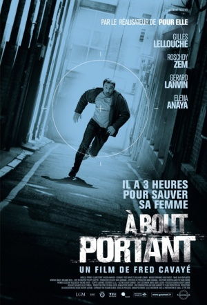 Point Blank (2010)