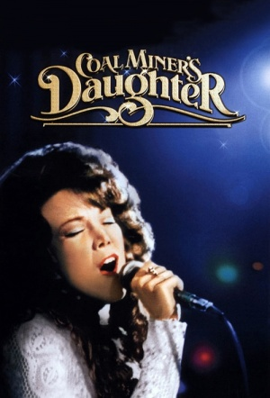 Coal Miner's Daughter Film Poster