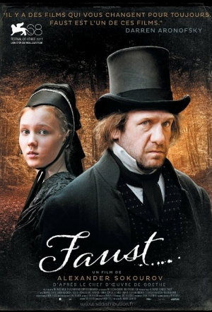 Faust Film Poster