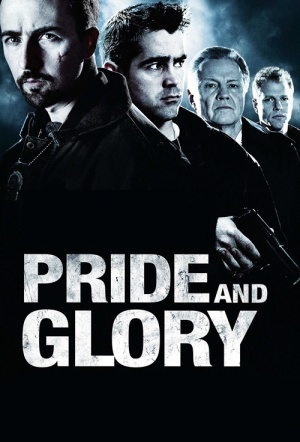 Pride and Glory Film Poster