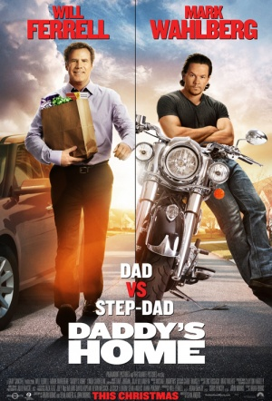 Daddy's Home Film Poster