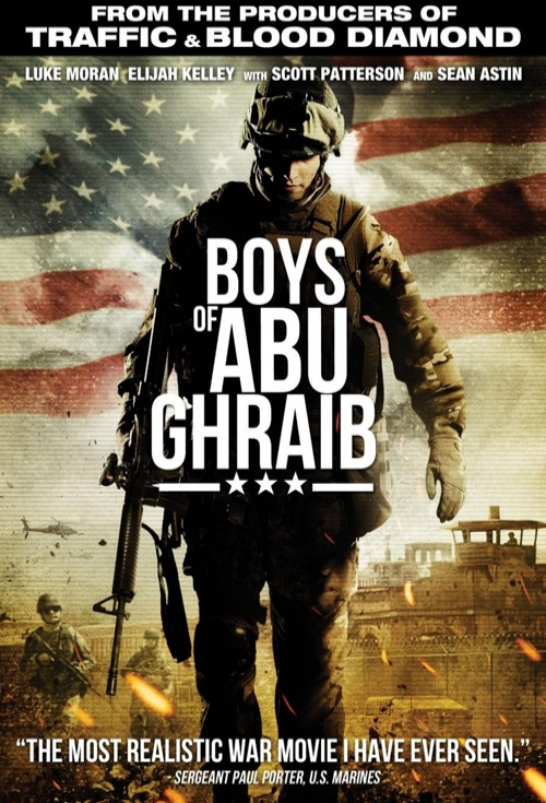 The Boys of Abu Ghraib Film Poster