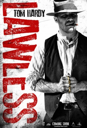Lawless Film Poster