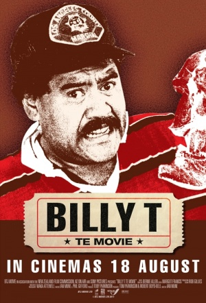 Billy T: Te Movie